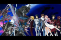 Gundam Seed Destiny - Birth By Freedom [BBF]