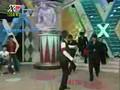 yunho dancing