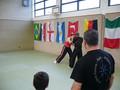 Muay Thai und Kickboxen - Michael Inzana
