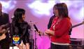 Andrea Corr - Interview (GMTV)