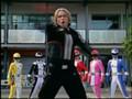 Power Rangers Operation Overdrive - Mercury Transformation