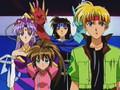 Star Ocean EX Episode 15