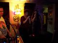 Karaoke - Helene & Bobbie are Driving My Life Away