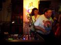 "Karaoke - KJ Ed & Dancers ""Mustang Sally"""