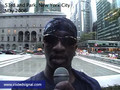 vLog_019: Rick Black a student at Central State Univ. RapN about the Industry