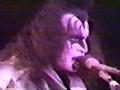 KISS  - Complete  Concert - 1976 Destroyer Tour