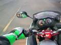 080119 Test Riding a 2006 Ninja 650r Motorcycle