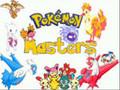 Pokemon screamo