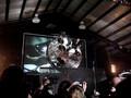 Newsboys - Go Tour spinning platform