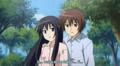 Hanbun no Tsuki ga Noboru Sora 06