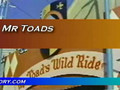 Mr. Toads Wild Ride-Disneyland History-494