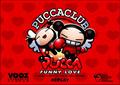 Pucca -Bunjee Jump-
