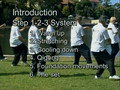 Tai Chi Introduction 01