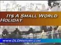 Its A Small World Holiday- Disneyland History-609