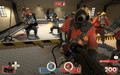 TF2 Battle of the Classes