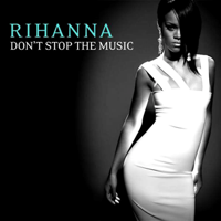 Rihanna-Don't Stop The Music (Matrixx & Dappa's House Remix)