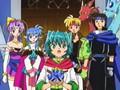 Star Ocean EX Episode 17