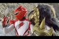 Gekiranger music video