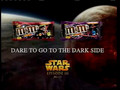 M & M Star Wars Commercial