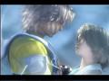 FFX 2 Yuna's Dream