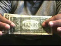 The Two Dollar Bill Trick