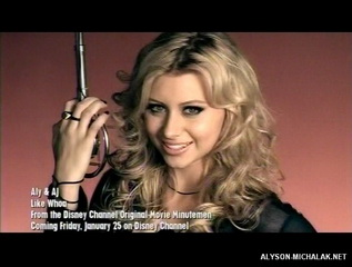Aly & AJ - Like Whoa Official MV