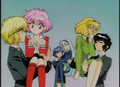 Clamp in Wonderland 1