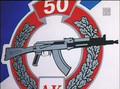 AK-47 Die Kalaschnikow