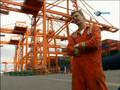 Megabauten - Die Werft der Riesen