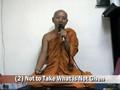 Ven. Dhammavuddho Thero - Compassion (3/8)