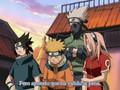 Naruto Ova 1_ En busca del trebol carmesi de 4 hojas