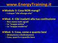 Energy Training 04