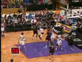 Iverson dunk