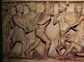 Julius Caesar-The Battle Of Alesia