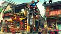 Street Fighter IV Gameplay