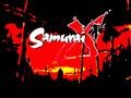 Samurai X AMV