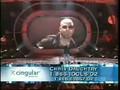 Chris Daughtry-Elvis Week