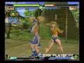 Blue Mary vs. B. Jenet King of Fighters: Maximum Impact Regulation A
