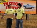 Evan & Gareth - Testy Fest