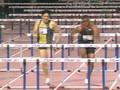 Reebok - 110 hurdles