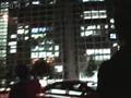 Tetris Building Lights