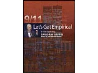 9/11: LET'S GET EMPIRICAL - David Ray Griffin