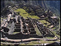 The legendary lost city of Machu Picchu
