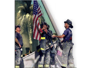 9/11 Revisited: Were explosives used? (v.2)