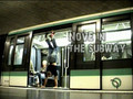 Nove in the subway 3