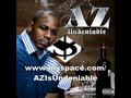 Quiet Money Starkim Allah  AZ Undeniable Shade 45 Freestyle