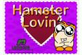 Hamster lovin
