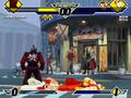 Mugen- Shin Gouki (Me) vs Ryu and Ken (SFA)