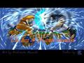 Uzumaki Naruto vs Uchiha Sasuke