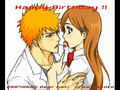 IchiHime-Lets Do it!